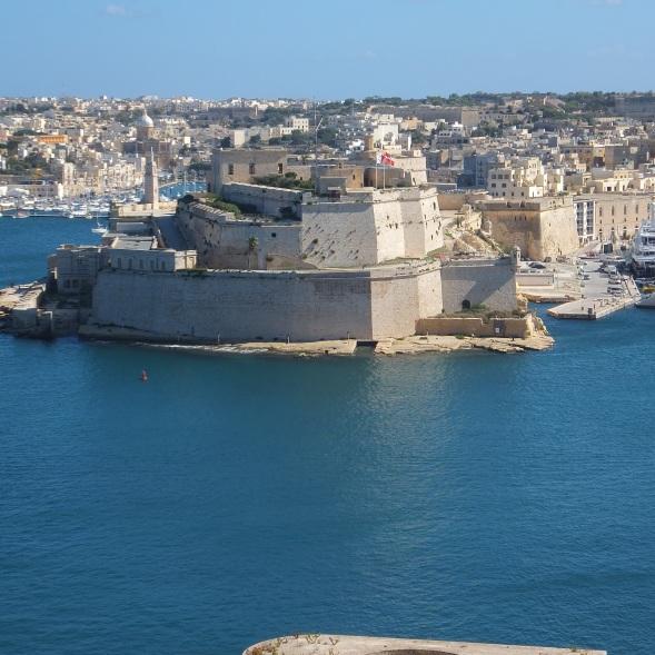 glorious Malta