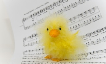 Easter Music