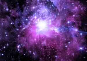 galaxy gazing